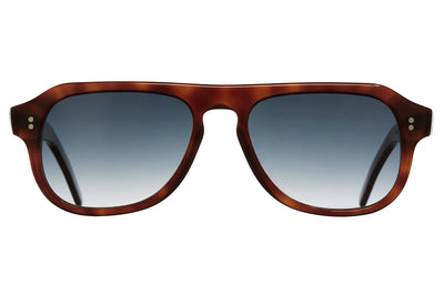 Cutler & Gross - 0822VS2 Sunglasses Ground Cloves