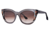Thierry Lasry - Nevermindy Grey & Vintage Multi-Color (704)