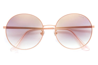 Retro Super Future® - Polly Sunglasses Fadeism Rose