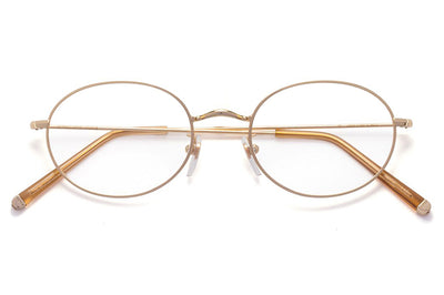 Retro Super Future® - Numero 58 Eyeglasses Oro