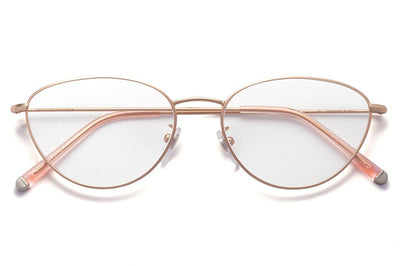 Retro Super Future® - Numero 59 Eyeglasses Rosa Opaco
