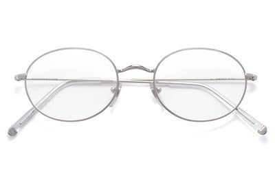 Retro Super Future® - Numero 58 Eyeglasses Argento