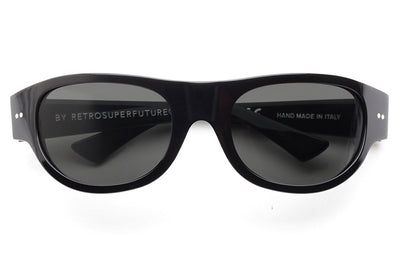 Retro Super Future® - Reed Sunglasses Black