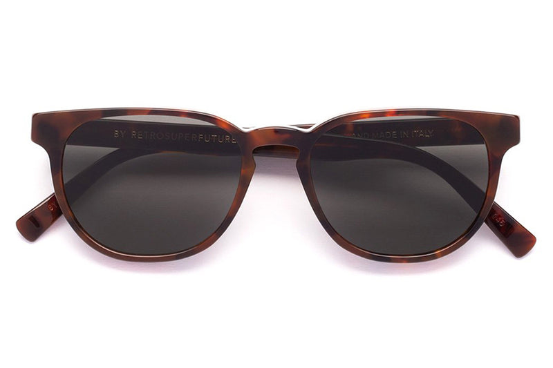 Retro Super Future® - Vero Sunglasses Classic Havana