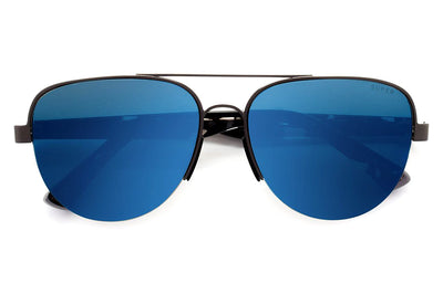 Retro Super Future® - Air Sunglasses Blue Mirror