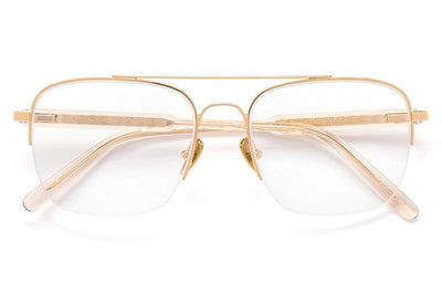 Retro Super Future® - Numero 63 Eyeglasses Oro