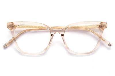Retro Super Future® - Numero 54 Eyeglasses Resin