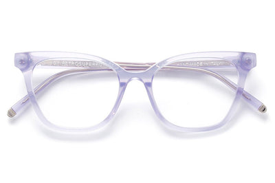 Retro Super Future® - Numero 54 Eyeglasses Dea
