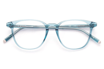 Retro Super Future® - Numero 51 Eyeglasses Teal Blue