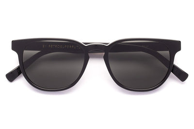 Retro Super Future® - Vero Sunglasses Black