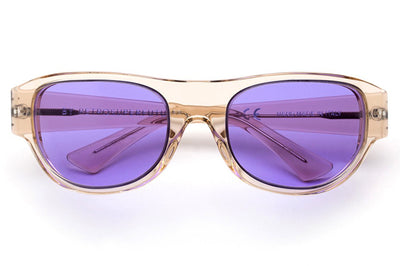 Retro Super Future® - Reed Sunglasses Resin