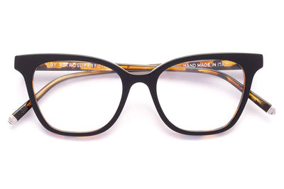 Retro Super Future® - Numero 54 Eyeglasses Nero