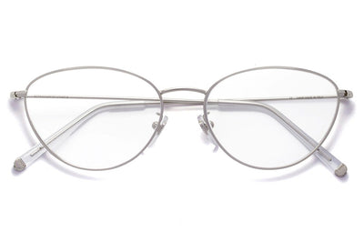 Retro Super Future® - Numero 59 Eyeglasses Argento