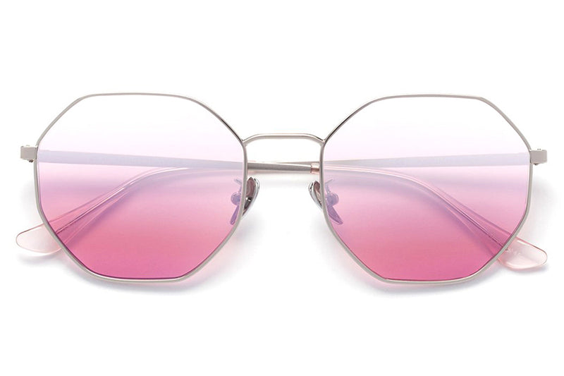 Retro Super Future® - Sagoma Sunglasses Blush Hombre