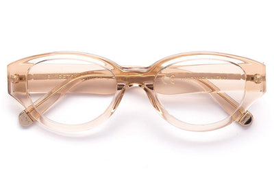 Retro Super Future® - Drew Mama Eyeglasses Resin