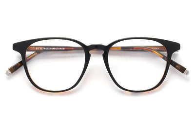 Retro Super Future® - Numero 51 Eyeglasses Nero