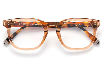 Retro Super Future® - Numero 57 Eyeglasses Cola