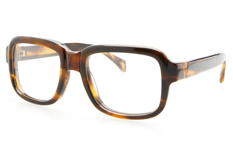 Kaleos Eyehunters - Maine Eyeglasses Honey