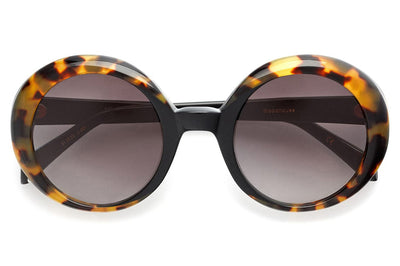 Kaleos Eyehunters - Woodhouse Sunglasses Tortoise/Black