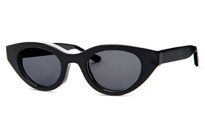 Thierry Lasry - Acidity Sunglasses Black (101)