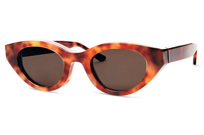 Thierry Lasry - Acidity Sunglasses Tortoise (105)