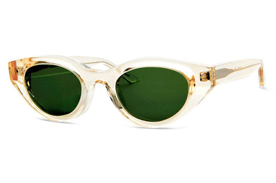 Thierry Lasry - Acidity Sunglasses Champagne (995)