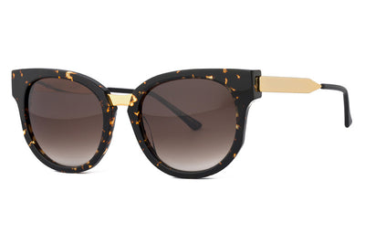 Thierry Lasry - Affinity Sunglasses Tortoise & Gold (724)