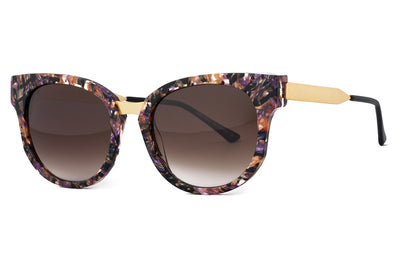 Thierry Lasry - Affinity Sunglasses Vintage Purple & Gold (V207)