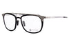 Parasite Eyewear - Anti-Retro 1 | Anti-Matter Eyeglasses Chrome-Black (C58M)