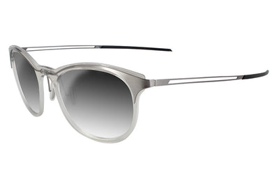 Parasite Eyewear - Anti-Retro 5 Sunglasses Ruthenium-Chrome (C10)