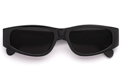 Retro Super Future® - Soberano Sunglasses Black