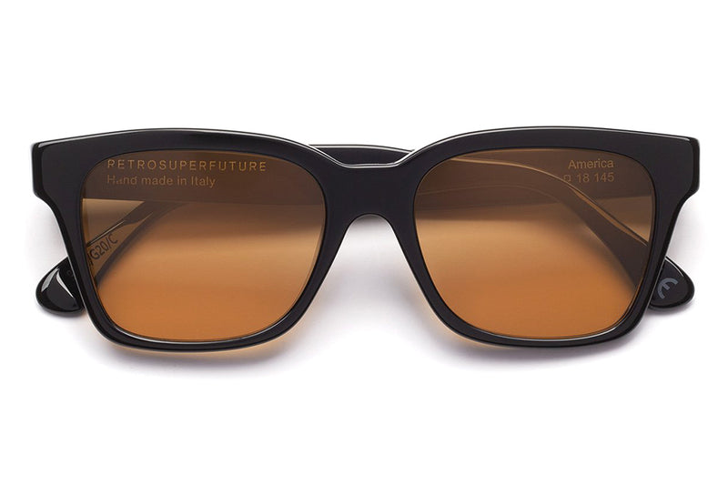 Retro Super Future® - America Sunglasses Refined