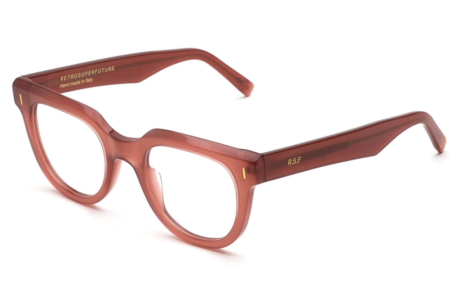 Retro Super Future® - Numero 82 Eyeglasses Attuale