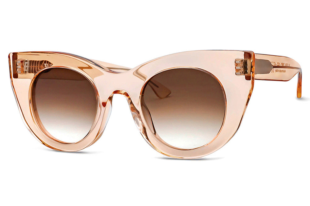 Thierry Lasry - Bluemoony Sunglasses Peach (122)