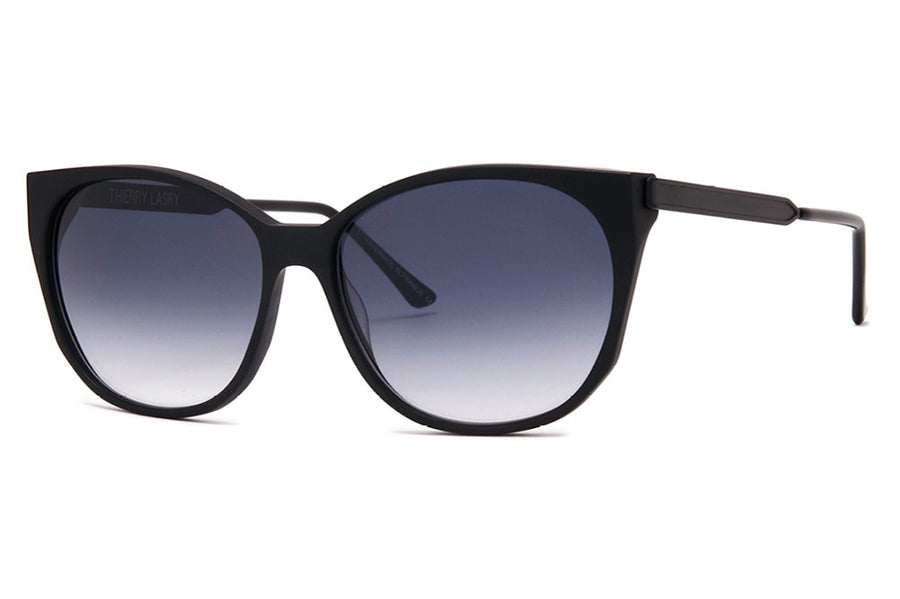 Thierry Lasry - Blurry Sunglasses Tortoise (V252)