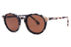 Thierry Lasry - Buttery Sunglasses Grey Tortoise & Black (018)