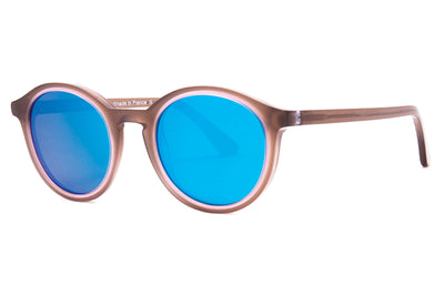 Thierry Lasry - Buttery Sunglasses Brown & Light Brown (640)