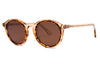 Thierry Lasry - Buttery Sunglasses Champagne & Honey Tortoise (656)