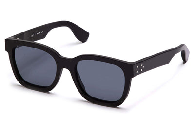 Just Human - Bold Square 01 Sunglasses Black