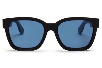 Just Human - Bold Square 01 Sunglasses Navy