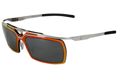 Parasite Eyewear - Cyber 3 Sunglasses Chrome-Red (C24LA)