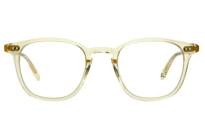 Garrett Leight - Clark Eyeglasses Pure Glass