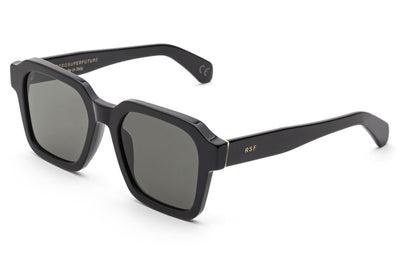 Retro Super Future® - Vasto Sunglasses Black