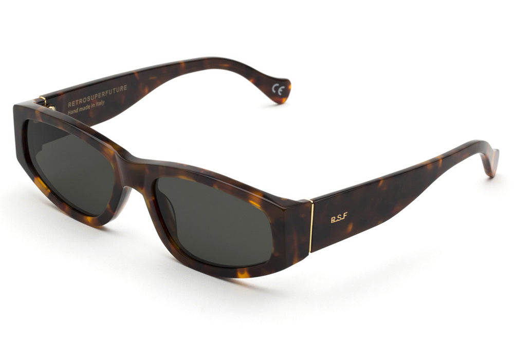 Retro Super Future® - Neema Sunglasses Classic Havana