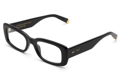 Retro Super Future® - Numero 75 Eyeglasses Nero