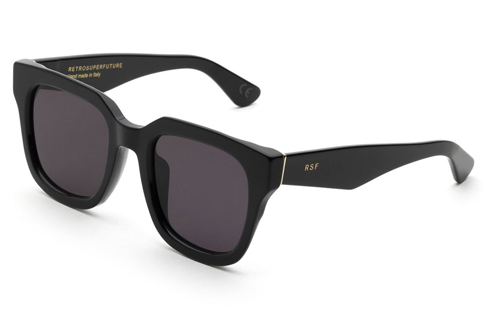 Retro Super Future® - Sabato Sunglasses Black