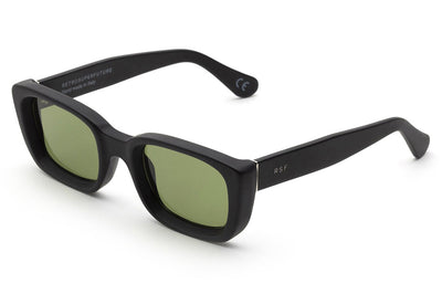 Retro Super Future® - Lira Sunglasses Black Matte