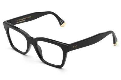 SUPER® by RetroSuperFuture - America Eyeglasses Nero