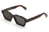 Retro Super Future® - Caro Sunglasses Classic Havana