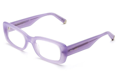 Retro Super Future® - Numero 75 Eyeglasses Lilla